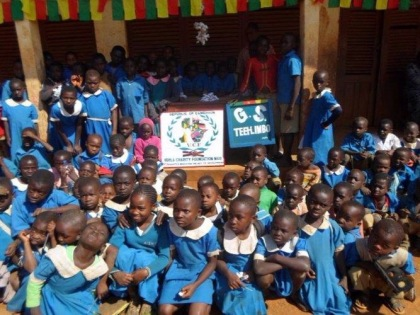 Charity Education
